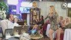 Adnan Oktar'ın Dansıyla Yürek Hoplatan Yeni Kediciği