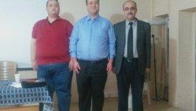 bolvadin Gazi orta okulu seminerleri