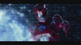 Power Rangers - Fragman ( 2017 )