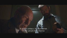 Logan ( 2017 ) Türkçe Altyazılı 2. Fragman