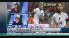 Güvenç Kurtar : ''ben Olsam De Jong'u Gönderirdim''