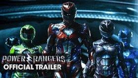 Power Rangers - ( 2017 ) Fragman