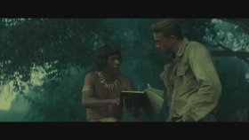 The Lost City of Z ( 2017 ) Fragman