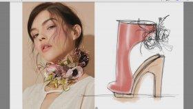 Ayakkabı tasarımında konsept çalışması nasıl yapılır ?