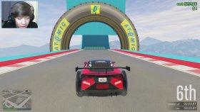 EFSANE EKİPLE GTA 5 ( GTA 5 Online Komik Anlar ) #5