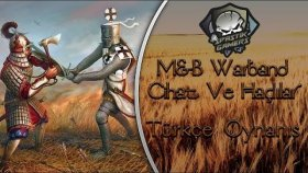 MOĞOLLARIN YENİ SAVAŞÇISI M&B Warband Türkçe Cihat Ve Haçlılar Modu Bölüm 16