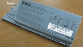 Batterie Pour Dell XPS L502x