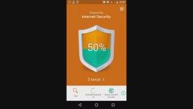 Kaspersky Antivirus & Security Apk 2017 Premium Lisans Key