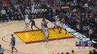 Kevin Durant'in Miami'de attığı 27 sayı