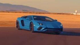 İşte Lamborghini Aventador S