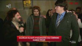Kış Saati Uygulaması Kaldırıldı - Fazıl Taşar ile Adam Haber | 3 Adam