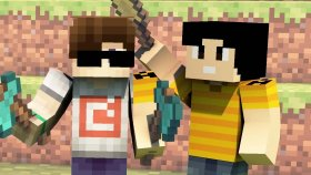NAPIYORUM BEN ? - Minecraft : Speed Builders