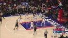 NBA'de gecenin en iyi 10 hareketi ( 25 Ocak 2017 )