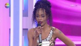Sylveria'dan Hangimiz Sevmedik Dembaba Şarkısı ( Evleneceksen Gel - 24 Ocak 2017 )