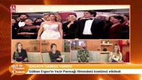 Esra Sönmezer : Mustafa Erdoğan Bana Mesaj Atıyor