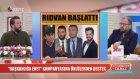 Rıdvan Dilmen'den ''Başkanlığa Evet'' Kampanyası - Söylemezsem Olmaz