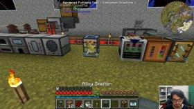 Expert Modlarla Survival | Bölüm 55 | Alloy Smelter