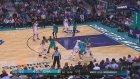 Kevin Durant'in Charlotte'ta attığı 33 sayı