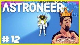 Oyun Portal 'ın Gizli Oyun Projesi - Astroneer Türkçe - Bölüm 12