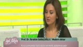 Sivilceye Bitkisel Çözüm Kürü - İbrahim Saraçoğlu
