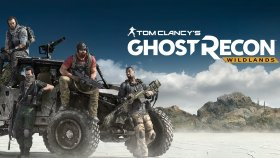 Ghost Recon : Wildlands Oynadık ( Co - op Multiplayer )