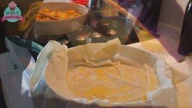 Kıymalı Patatesli Tava Böreği / ( Nefis Börek Harcını Mutlaka Deneyin ) | Ayşenur Altan