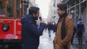 Namaza Başlatan Adam - Sakın İzleme Sen De Başlarsın ( Sokak Röportajı ) - Onur Kaplan
