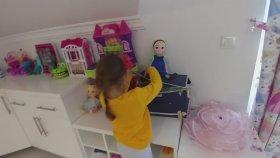 Elifin Oda Turu , Eğlenceli Çocuk Videosu