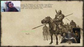 Kardeş Napıyon Kafama Geldi M B Warband Türkçe Cihat Ve Haçlılar Modu Bölüm 18