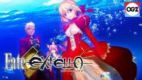Fate / Extella : The Umbral Star - İlk Bakış