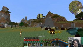 Expert Modlarla Survival | Bölüm 59 | Resonant machine frame