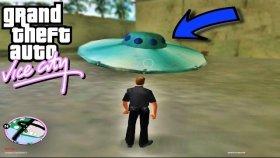 Ufo Gördük ! ! | Gta Vice City Multiplayer