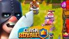 Yeni Kart Cellat'ın Mücadelede Ki Etkisi Clash Royale