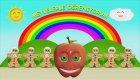 Fatiha Suresi : Namaz Sure ve Dualarını Meyvelerle Öğreniyorum