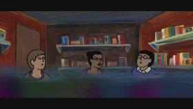 My Entire Highschool Sinking Into The Sea ( 2016 ) Fragman
