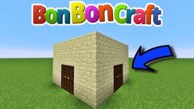 Sinanın Gizli Odası ? ? | Bonboncraft Türkçe | Bölüm 27