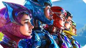 Power Rangers Türkçe Altyazılı Fragman ( 24 Mart 2017 )
