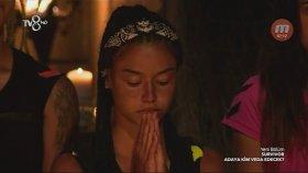 Survivor 2017'de Adaya Veda Eden 2.İsim Belli oldu ( 31 / 02 / 2017 )