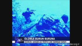 """Çeçen Mücahide Hanım """"Türkiye Çıkarları Gereği Rusya ile Yakınlaştı"""""""