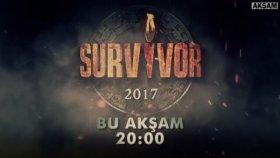 Survivor 2017 - 10. bölüm tanıtımı