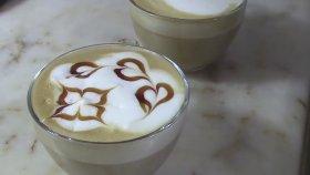 Kahveler Nasıl Süslenir ?
