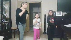 Karınca Çocuk Şarkısı Orff Şarkısı Ankara Batıkent Mektebim Okulu Ece Su Ayabakan Hızır Altıntaş