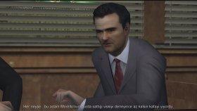 Baştan Sona : Mafia I - 9. Bölüm #Türkçe