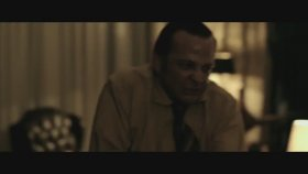 Johnny Frank Garrett's Last Word ( 2016 ) Fragman