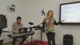 Yalan Seni Sevmediğim Yalan Solist Melike Aysın Gamgam Müzik Öğretmeni Söylüyor