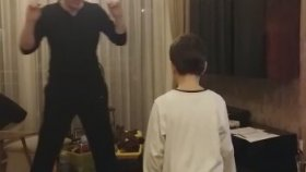 Yengeç Dansı Ceyhun Mete Beylikdüzü Mektebim Okulu Öğretmen Melike Aysın Gamgam