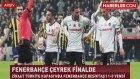 Beşiktaş - Fenerbahçe Derbisini Yöneten Ali Palabıyık , Galatasaraylı Çıktı