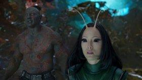 Galaksinin Koruyucuları 2 ( Guardians of the Galaxy 2 ) - Fragman ( 05 Mayıs 2017 )