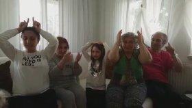 Karınca Çocuk Şarkısı Orff Şarkısı Rüya Midyat İzmir Çiğli Mektebim Okulu Şennur Akyol