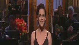 Kristen Stewart'tan Trump'a Gönderme